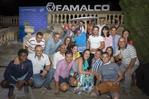 FAMALCO GROUP SUMMER PARTY 2018
