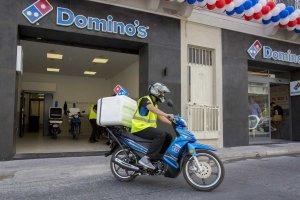 Domino's Delivery Malta