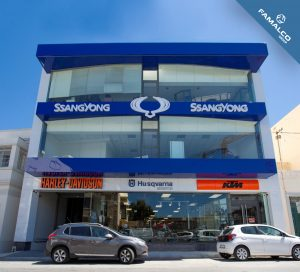 Open Weekend at Fapi Motors and SsangYong Malta