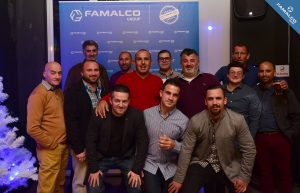 Famalco End of Year Party