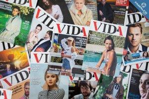 VIDA – Malta-Wide Distribution