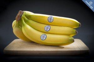 The world's favourite fruit- Gioia Banana