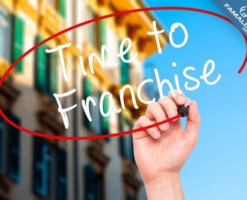 Franchise in Real Estate with Century 21?