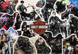 Harley-Davidson Malta  Breaking into Cinema
