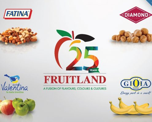 FRUITLAND malta 25 years