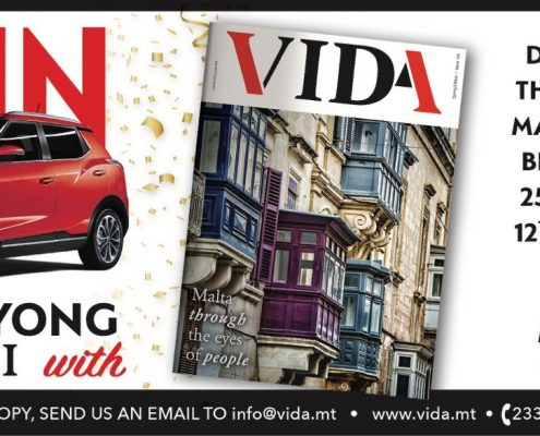 Vida Competition win SsangYong
