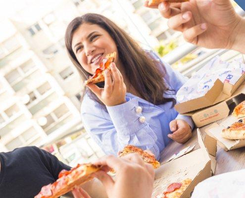 order pizza dominos