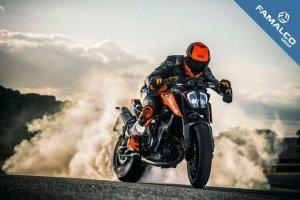 KTM Sales Europe