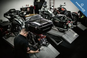 Harley-Davidson Malta