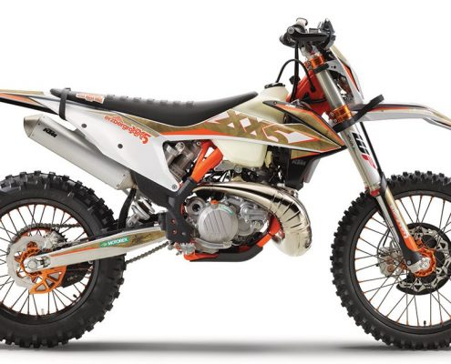 KTM ready for 2020