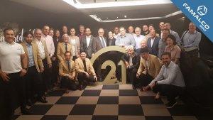 Century 21 Madrid Training