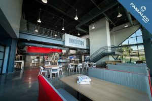 Domino's to Open New Collaborative Innovation Workspace.