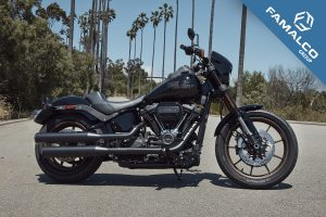 Harley-Davidson up for 2020!