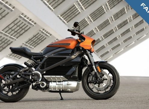 Harley-Davidson growth plan